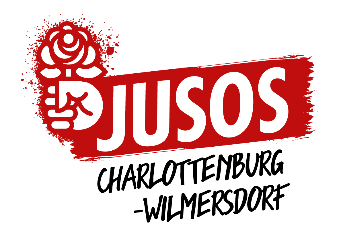 Jusos Charlottenburg-Wilmersdorf